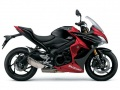 GSX-S 1000F ABS 2016-OS MODELL